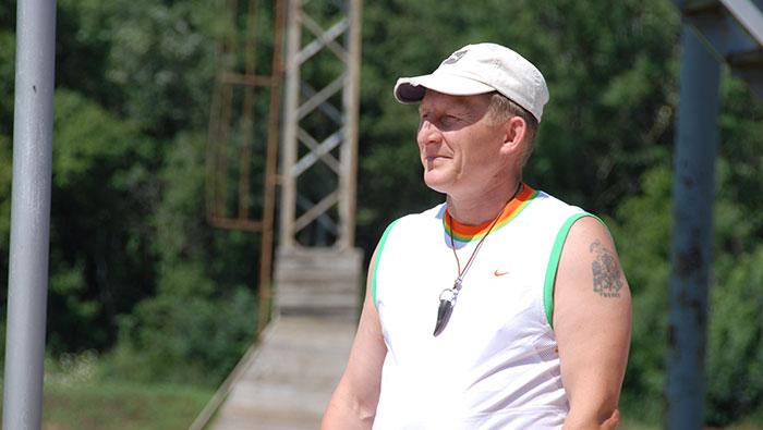 Результаты 9-го этапа Кубка России по стендовой стрельбе г.Тетюши