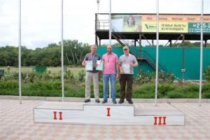 Кубок Дубравы 9 этап