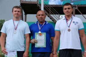Кубок Дубравы, 7-ой этап