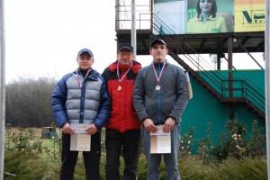 12-й этап Кубка на призы ОО ККФПиСС
