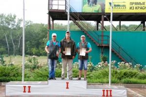 8-й этап Кубка на призы ОО ККФПиСС