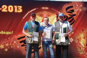 5й этап Кубка на призы ОО ККФПиСС